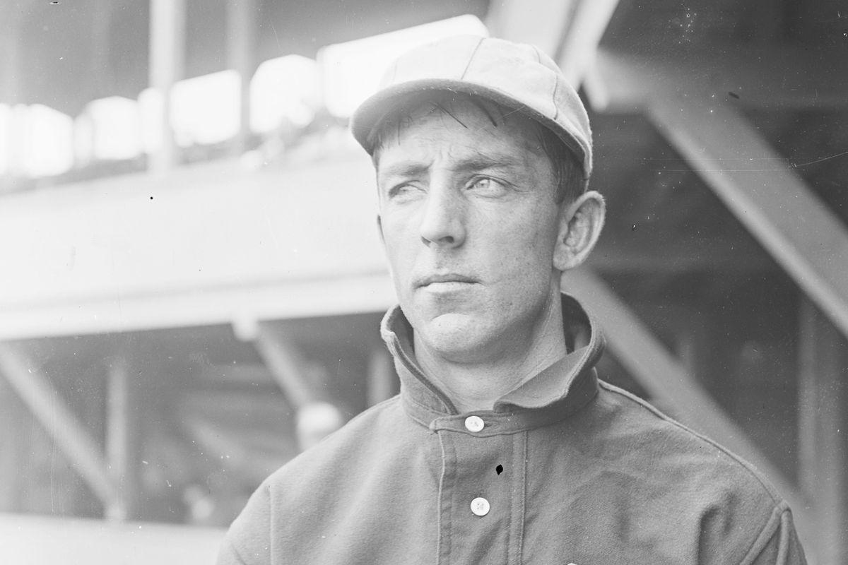 Third Baseman William Conroy