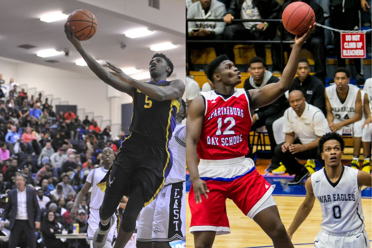 Kentucky Basketball Recruiting In 2017 Class: Kentucky Basketball Recruiting: Where Stands With Their