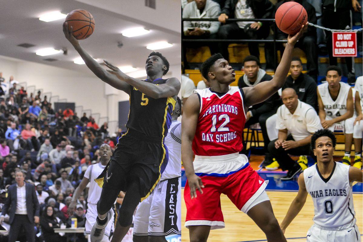 Uk Basketball: Kentucky Basketball Recruiting: Where Stands With Their