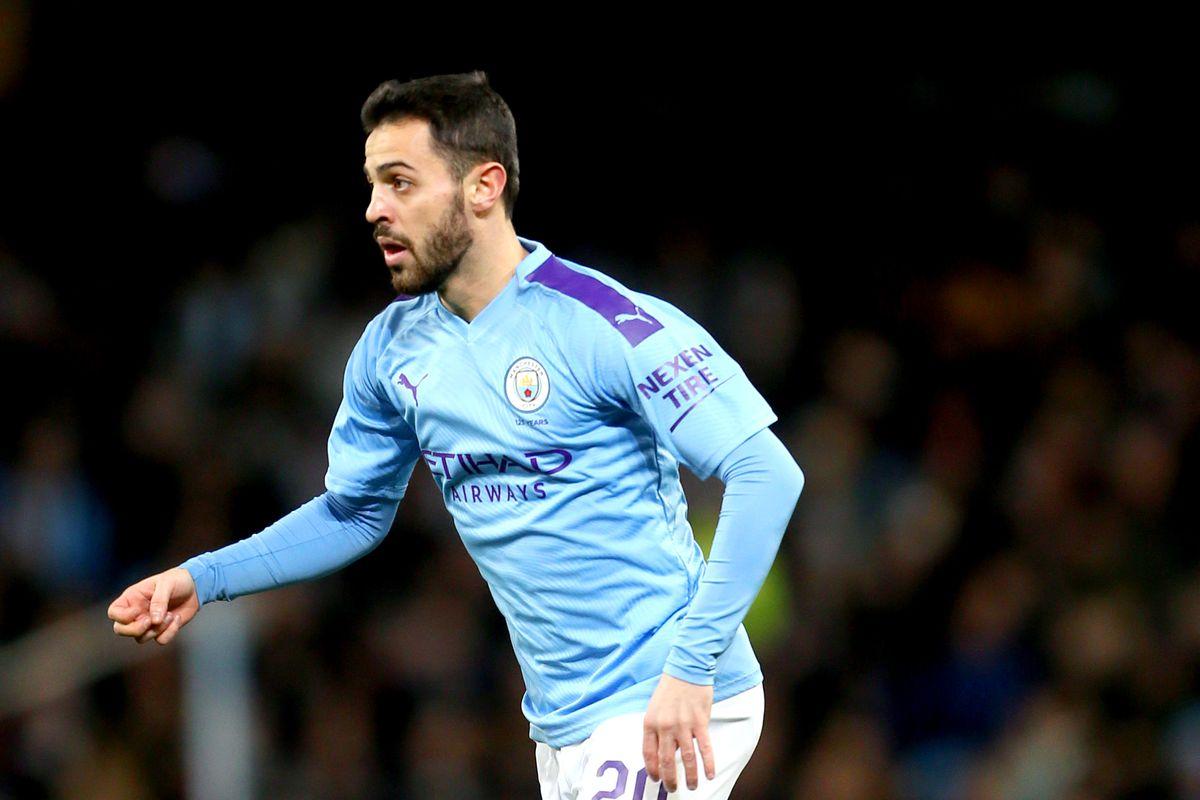 Manchester City v Port Vale - FA Cup - Third Round - Etihad Stadium