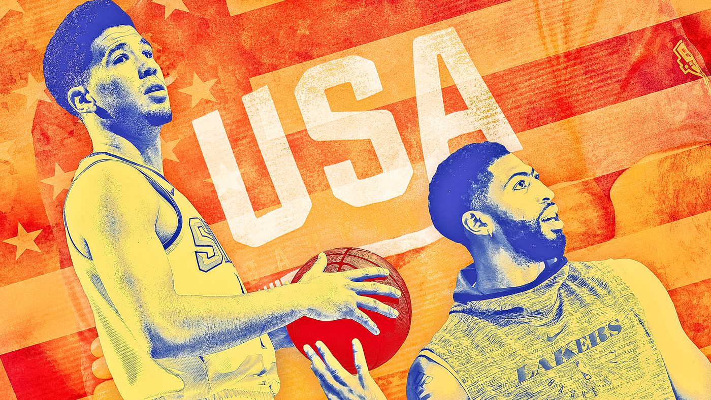 Team USA Can Learn Something From the NBA's Superteam Era