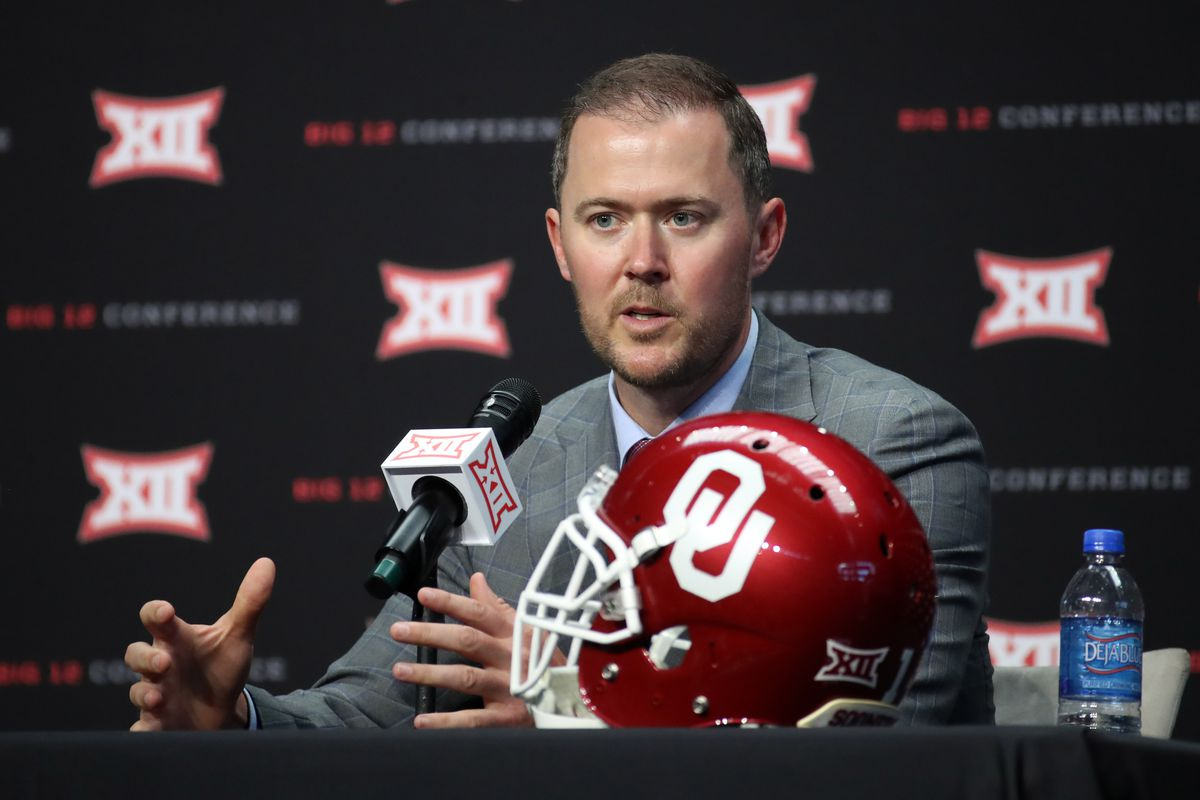Oklahoma Football: Art Briles apologist isn't sold on Lincoln Riley