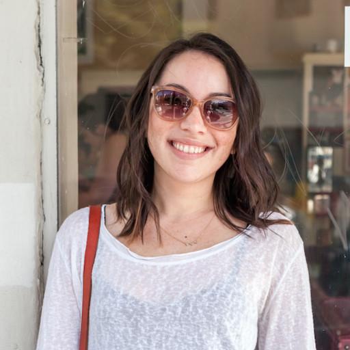 Stefanie Tuder