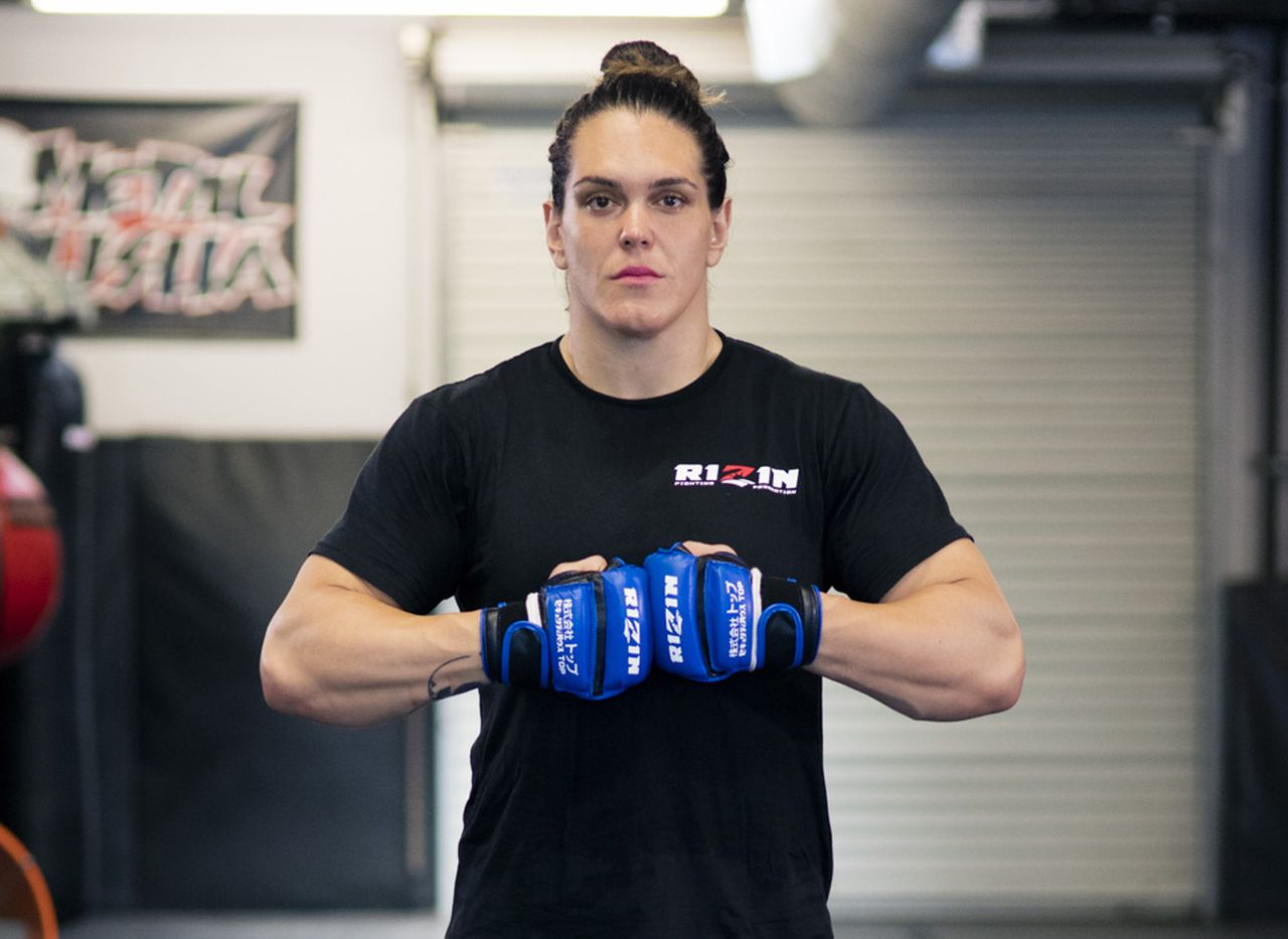 Craig Jones to have inter-gender match with Gabi Garcia, says he'll retire if he loses - Bloody Elbow