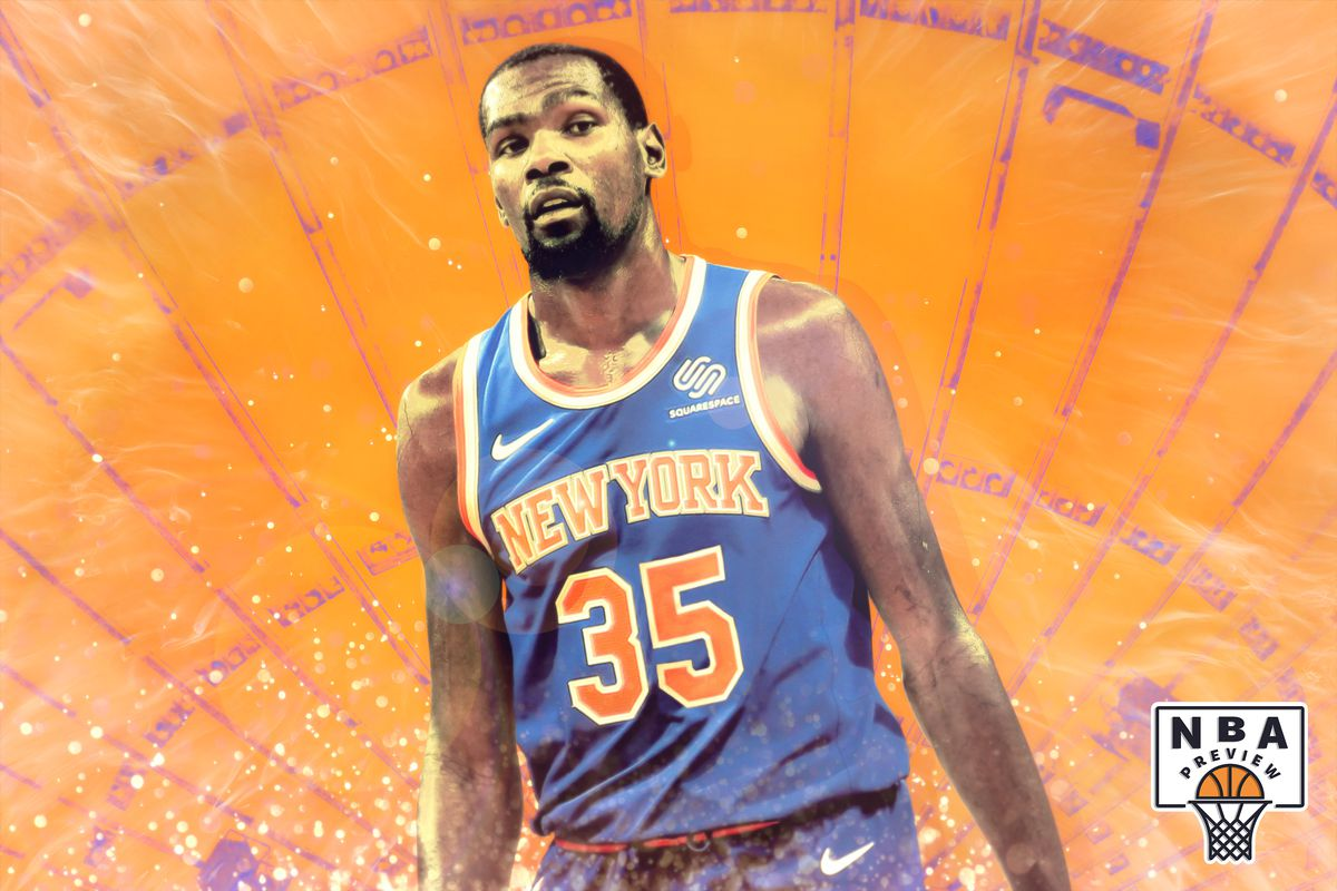 Why Would Kd Leave Golden State For New York Basketball Reasons