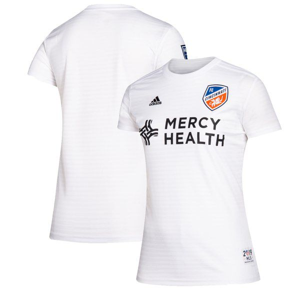 824c408db MLS Uniforms 2019  The new primary and secondary kits for each team ...