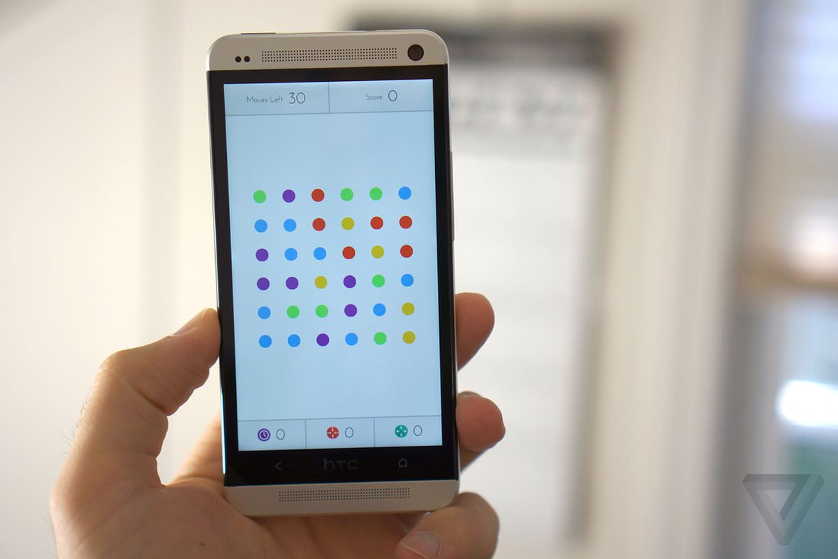 Dots for Android