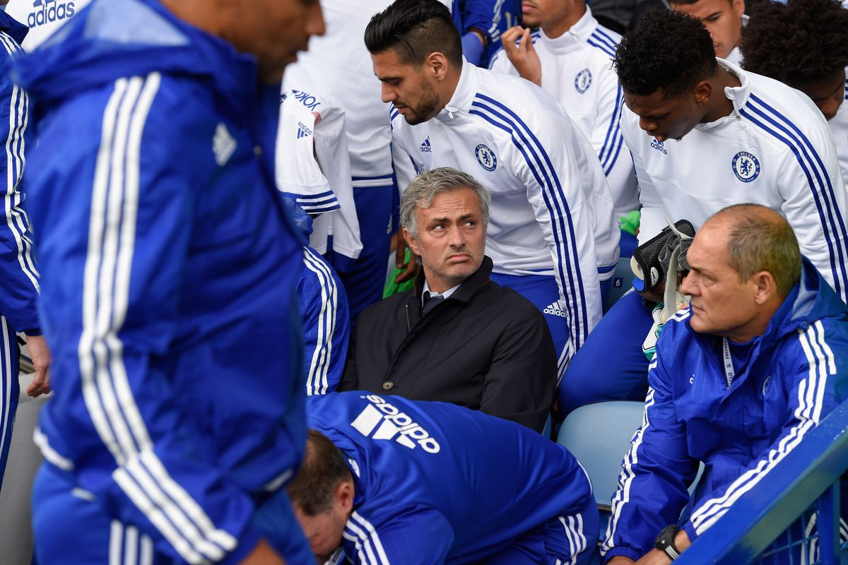 Mourinho not blaming anyone for 'worst results' of his career - We