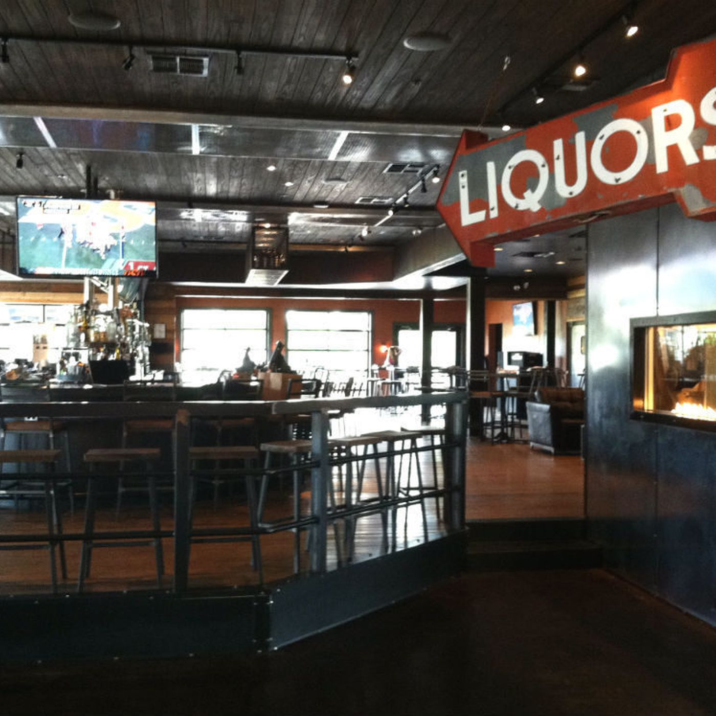 From Reality Tv To Restaurant Gas Monkey Bar N Grill Is Now Open Eater Dallas