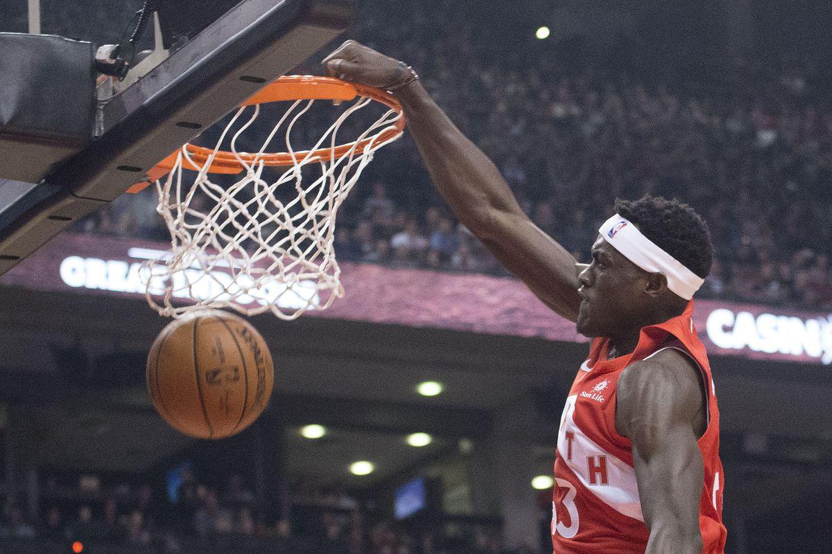 Five thoughts recap: Toronto Raptors 95, Chicago Bulls 89, Pascal Siakam