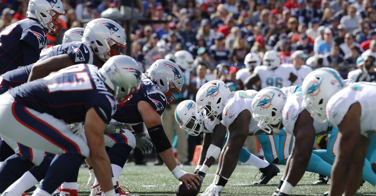 Patriot Nation Podcast #7: Phil Perry talks Vikings, Dolphins, and Welker-Amendola debate