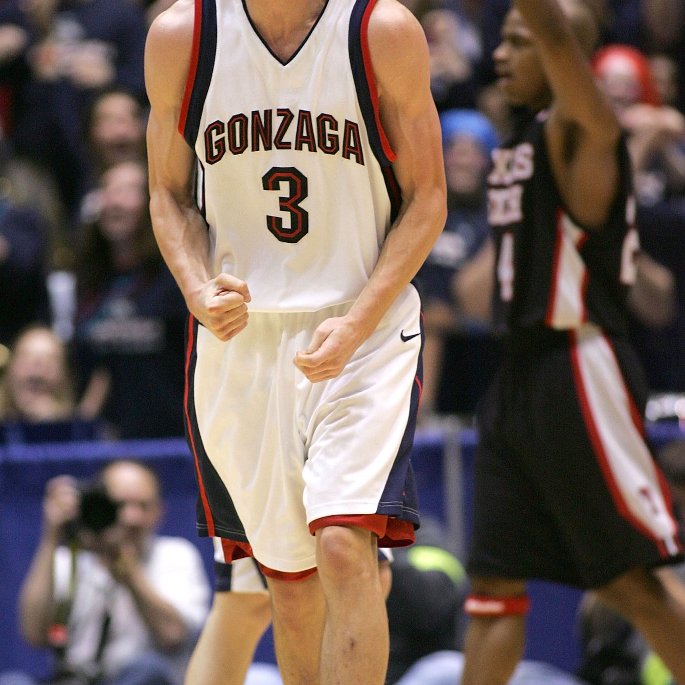 345a252d898 Adam Morrison named new analyst for Gonzaga s radio broadcasts - The  Slipper Still Fits