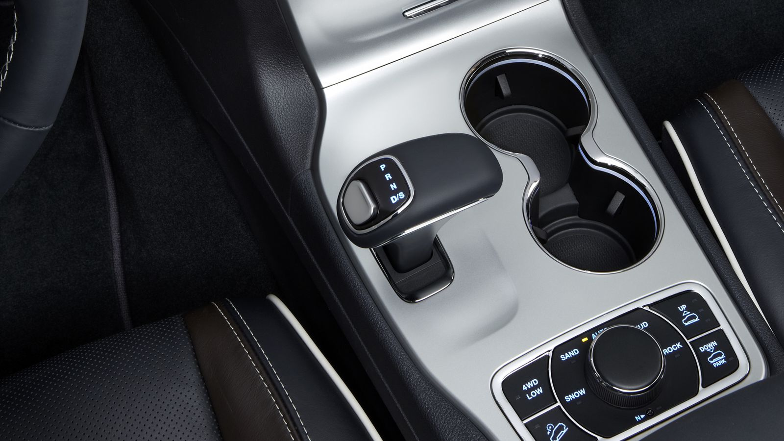 fiat chrysler  recalling  million cars   weird electronic shift levers  verge