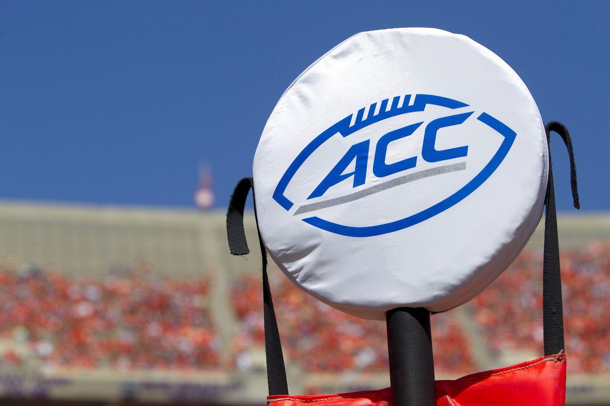 ACC football teams were 11-0 this week