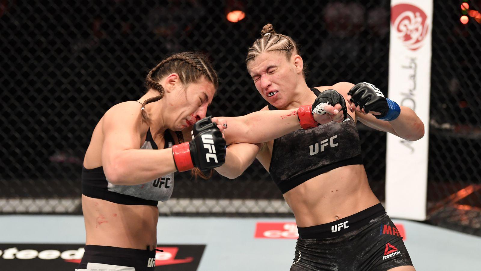 McGregor vs. Cerrone UFC 246: Final Results & Top Moments