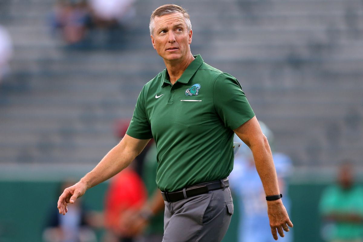 Stock Watch for potential coaching candidates for Rutgers football: Week Three