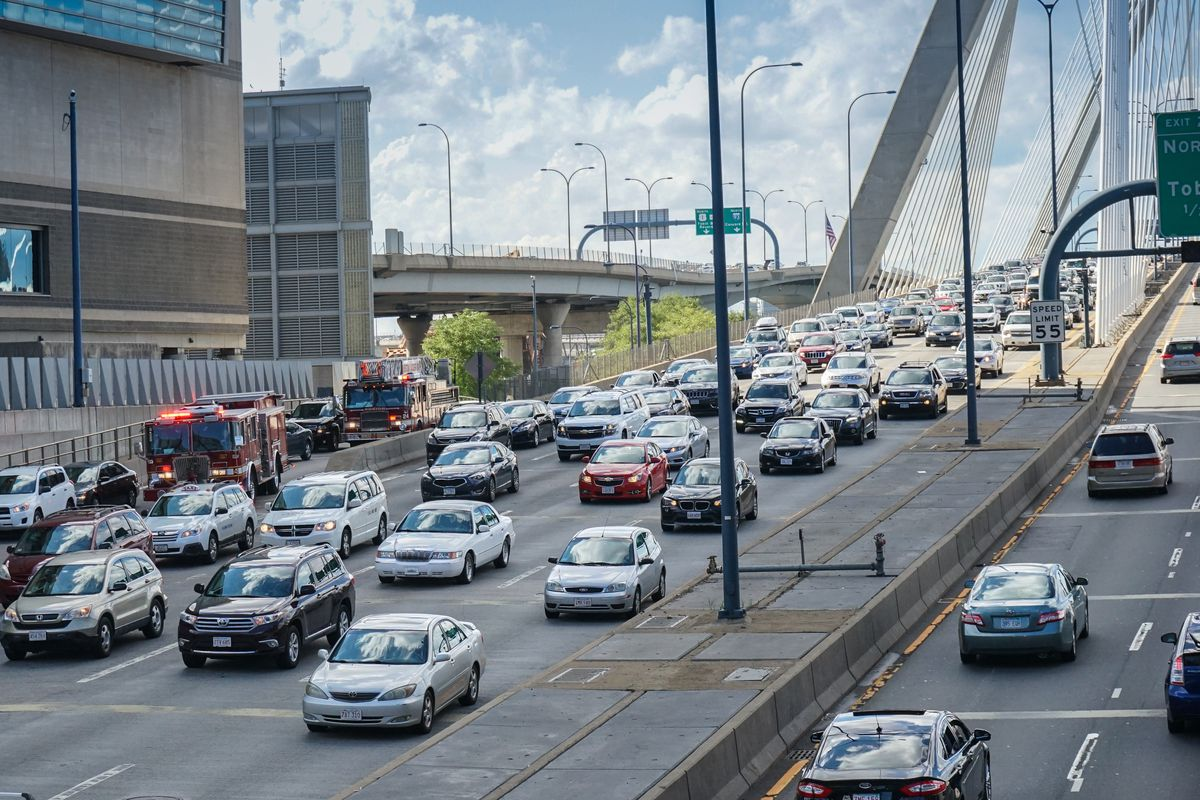 Congestion pricing for Boston: As NYC goes, so goes here? - Curbed