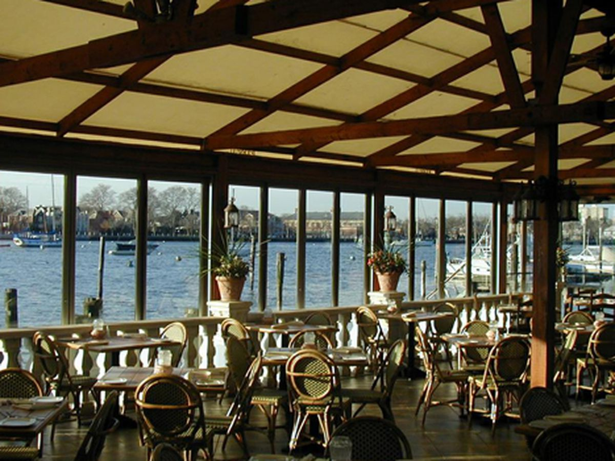 Il Fornetto In Sheepshead Bay Photo Credit