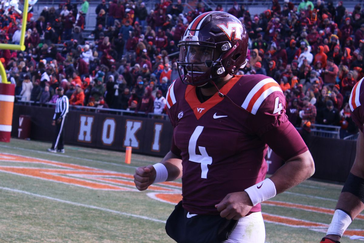 Cfb Acc Player Rankings Are Out Jerod Evans Is 16 Gobbler Country