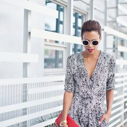 """Grasie of <a href=""""http://www.grasiemercedes.com""""target=""""_blank"""">Style Me Grasie</a> is wearing a Ripley Rader romper, <a href=""""http://shop.nordstrom.com/s/converse-chuck-taylor-high-top-sneaker-women/3545086?origin=PredictiveSearch-personalizedsort&conte"""