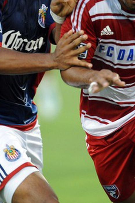 new product b5fe8 b8723 Nothing to See Here: Chivas USA 0, FC Dallas 0 - Angels on ...