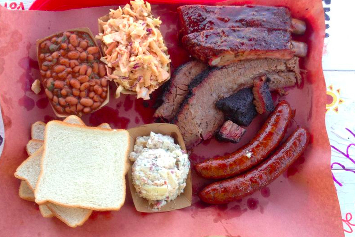 La Barbecue, Austin