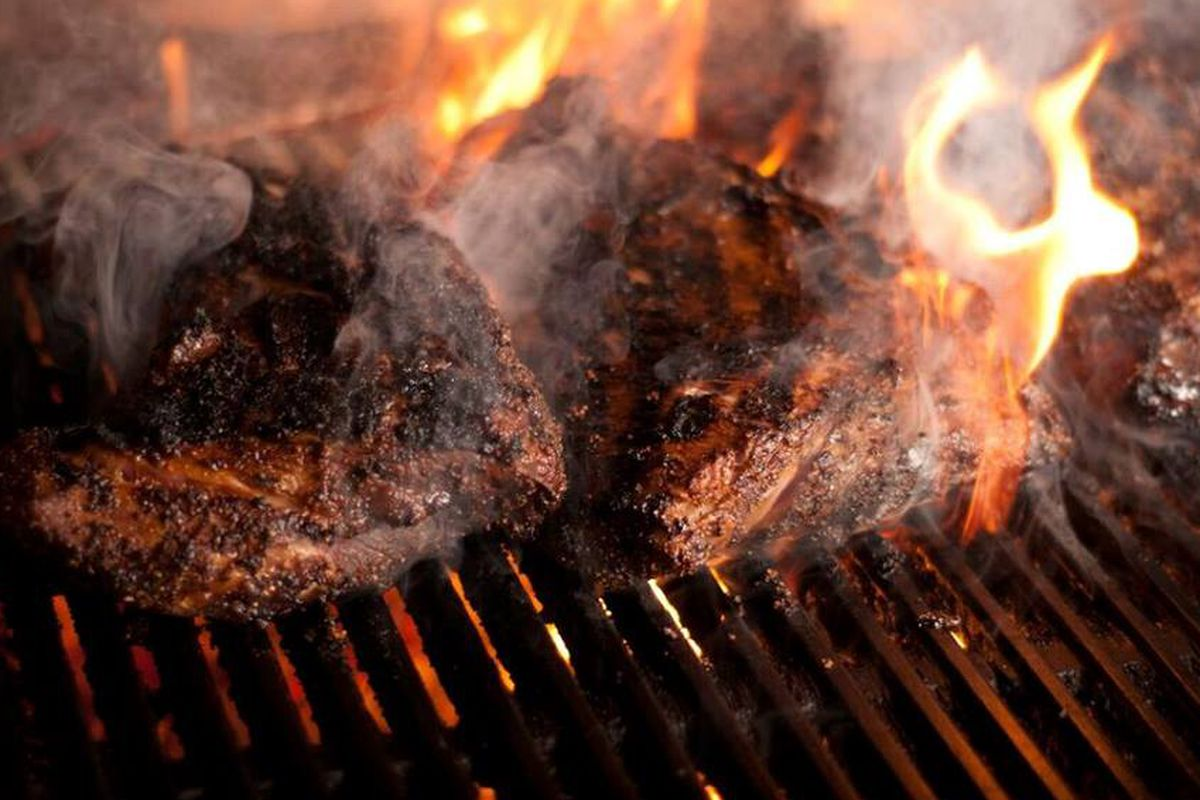 Tri Tip Grill brings a whole new cut to the Texas BBQ game.