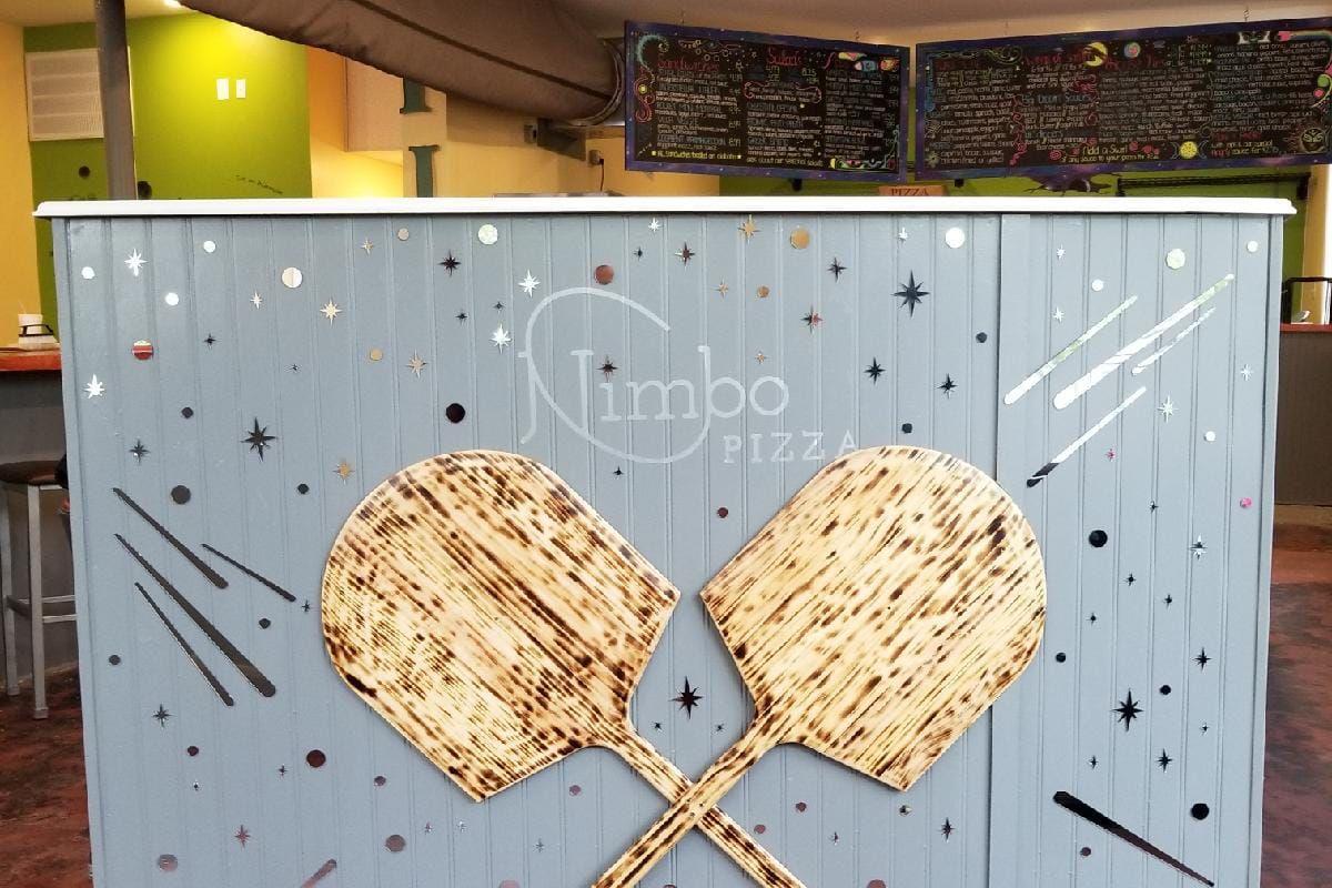 Charleston\'s Latest Pizzeria Opens on Rutledge - Eater Charleston