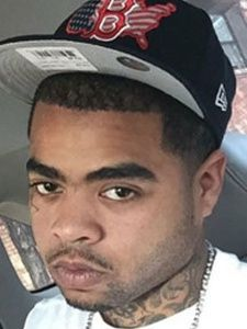 Kendrick Thornton was among seven men who died in Chicago in August 2016 after being shot at least 10 times. | Facebook