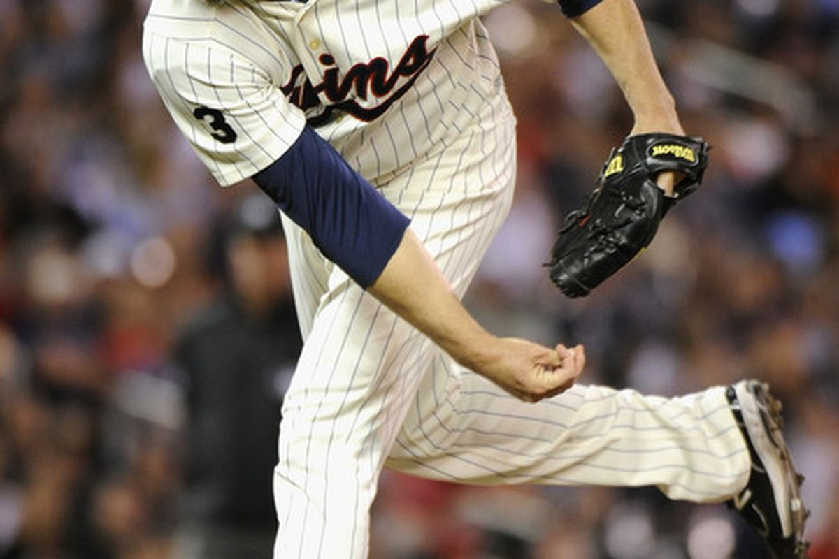 The Twins need more pitchers who can do what Joe Nathan can do: strike batters out.