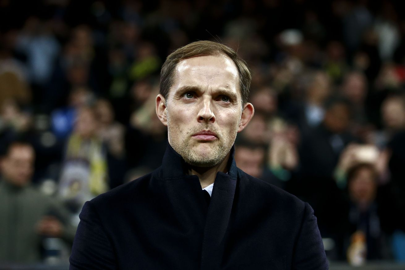 Thomas Tuchel: ?Bayern Munich?s offer came too late, but it made no difference?