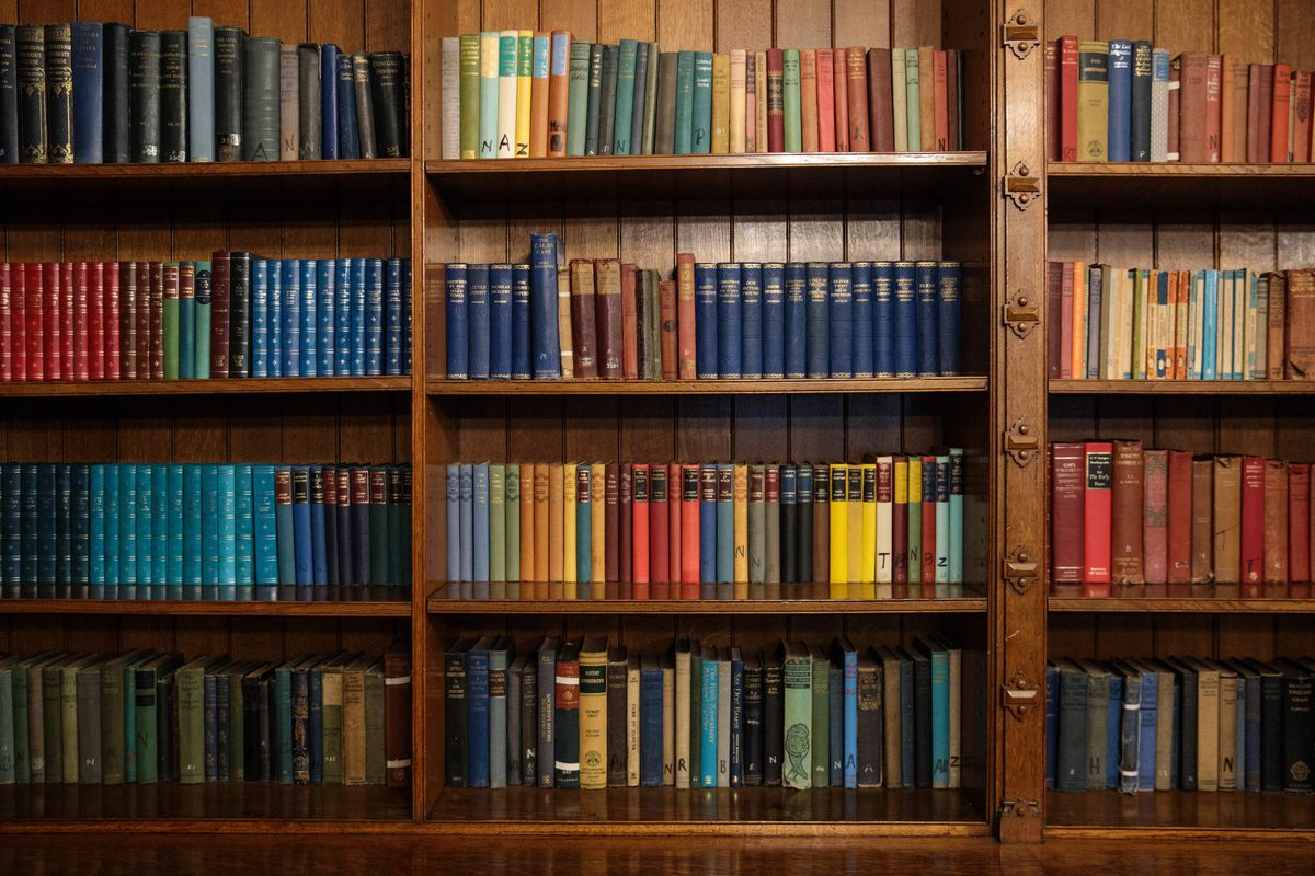 Masha Gessen, Elliot Ackerman Among National Book Awards Finalists