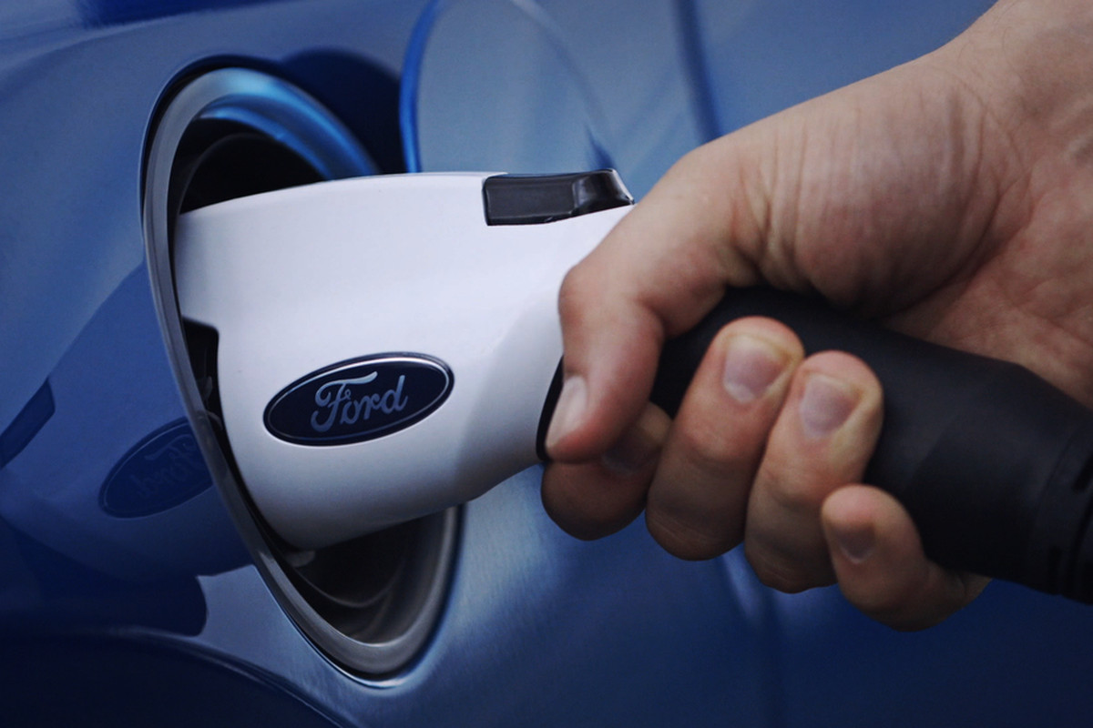 Ford Will Invest $11 Billion In Electric Cars By 2022