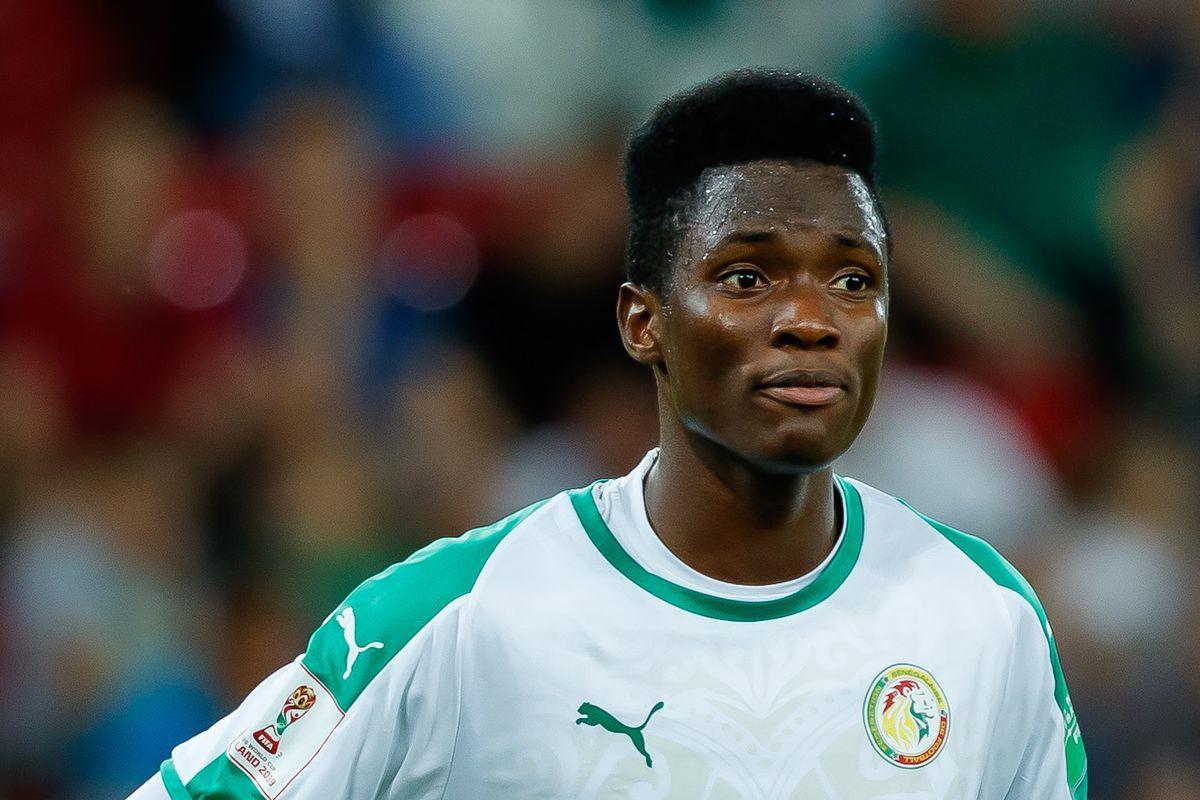 Senegal v Nigeria: Round of 16 - 2019 FIFA U-20 World Cup