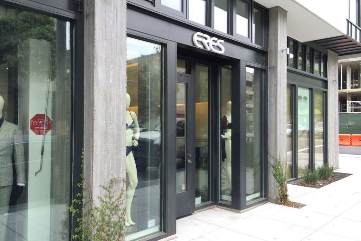 """Photo by Andrew Dudley via <a href=""""http://hoodline.com/2014/09/eres-opens-in-hayes-valley"""">Hoodline</a>"""