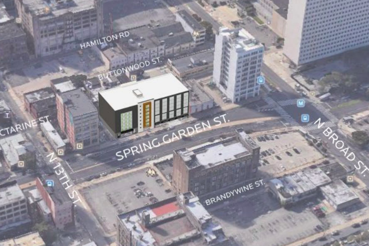 Philadelphia Homes Neighborhoods Architecture And Real Estate 93 Dodge Pickup Wiring Dirg Open Thread Tell Us Your Thoughts On The Callowhill Storage Facility Project
