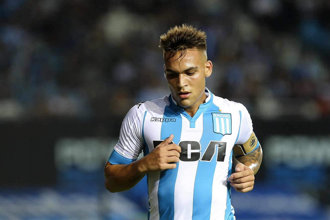 The Daily Bee (March 19th, 2018): BVB interested in Lautaro Martinez