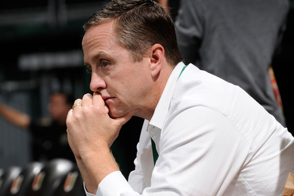 The future of the Miami Hurricanes Football Program rests with the upcoming decision of AD Blake James