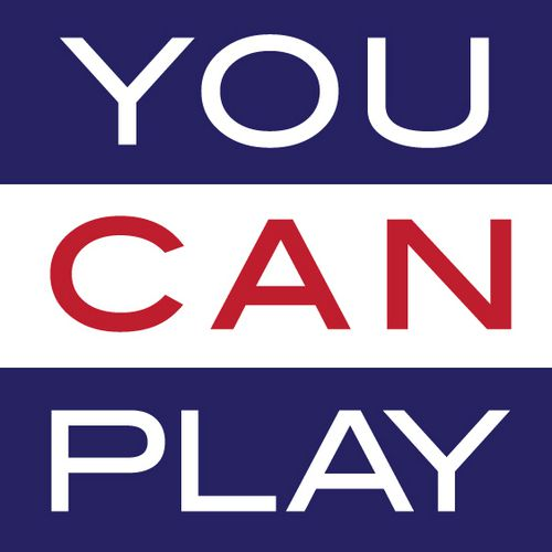 You Can Play logo