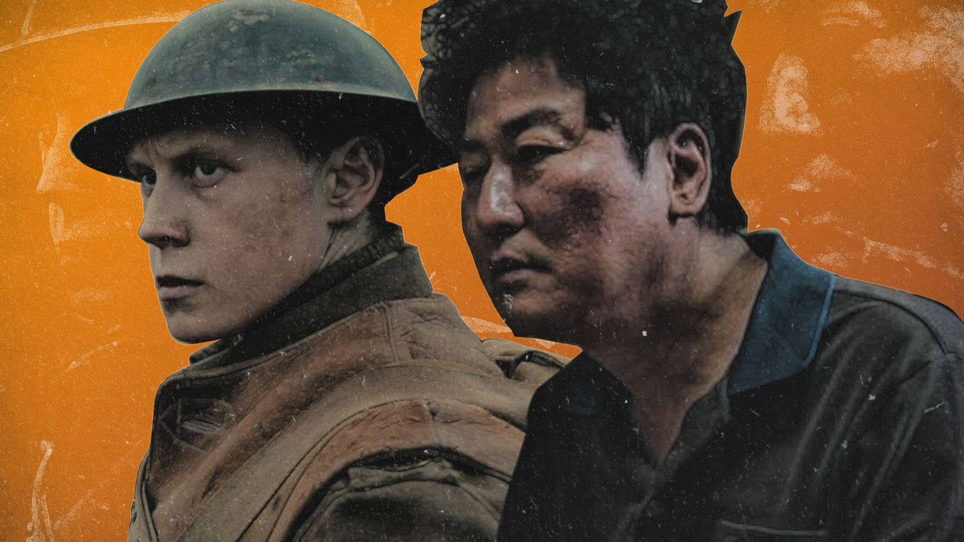 'Parasite' and '1917' Are Your Oscar Front-runners