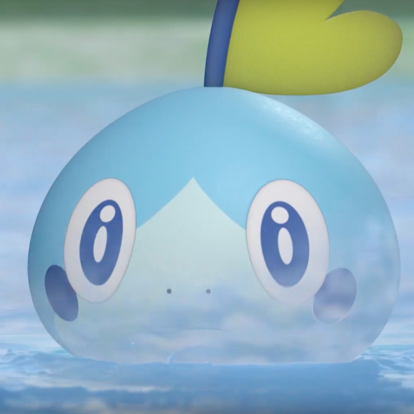 Pokémon Sword and Shield fans want to protect Sobble at all