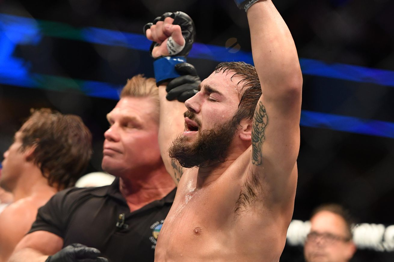 community news, UFC on FOX 25 results: Jimmie Rivera outpoints Thomas Almeida to win back and forth technical brawl