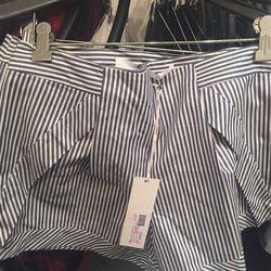 Thakoon Addition shorts, $89