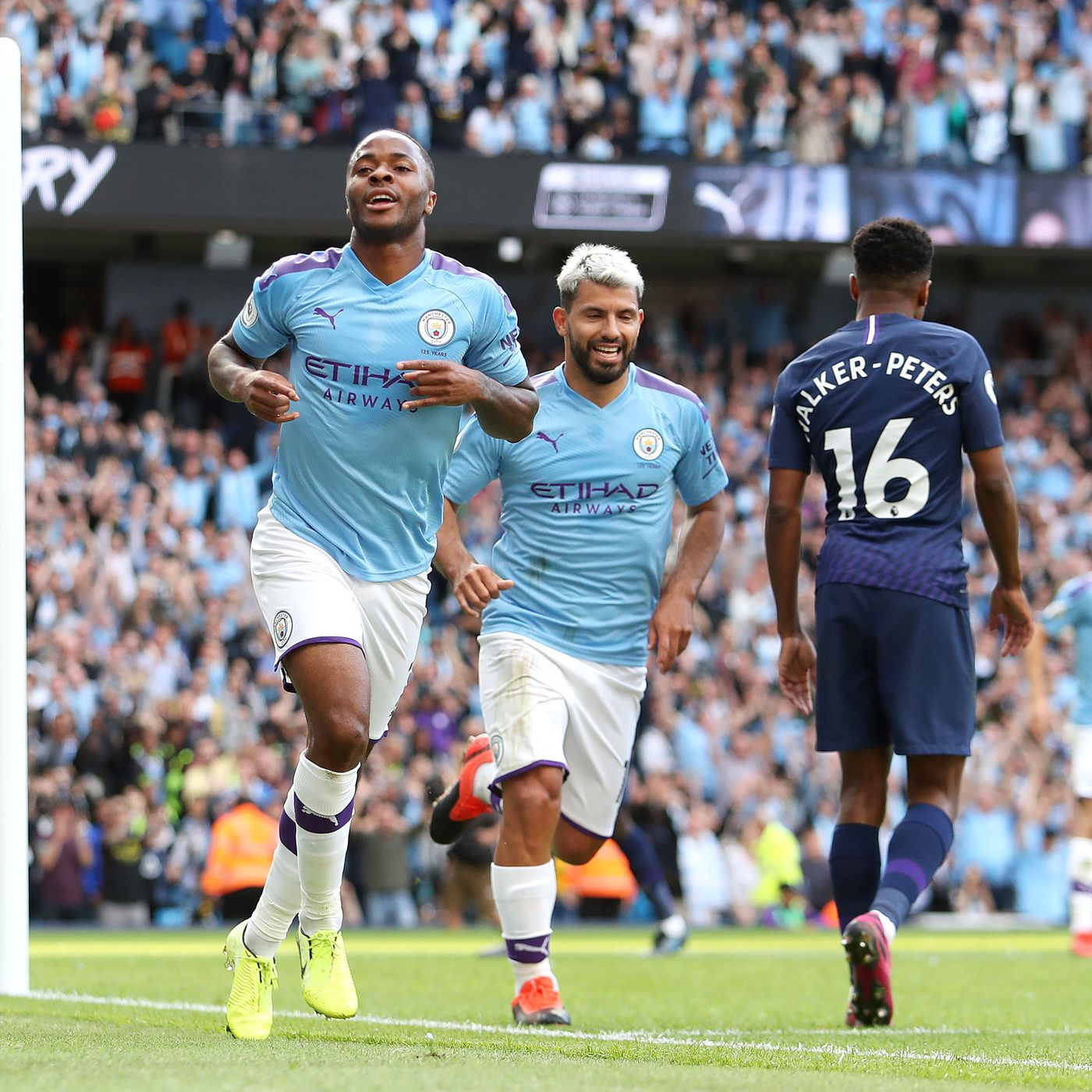 Manchester City Players Named In Uefa Team Of The Year Shortlist Bitter And Blue