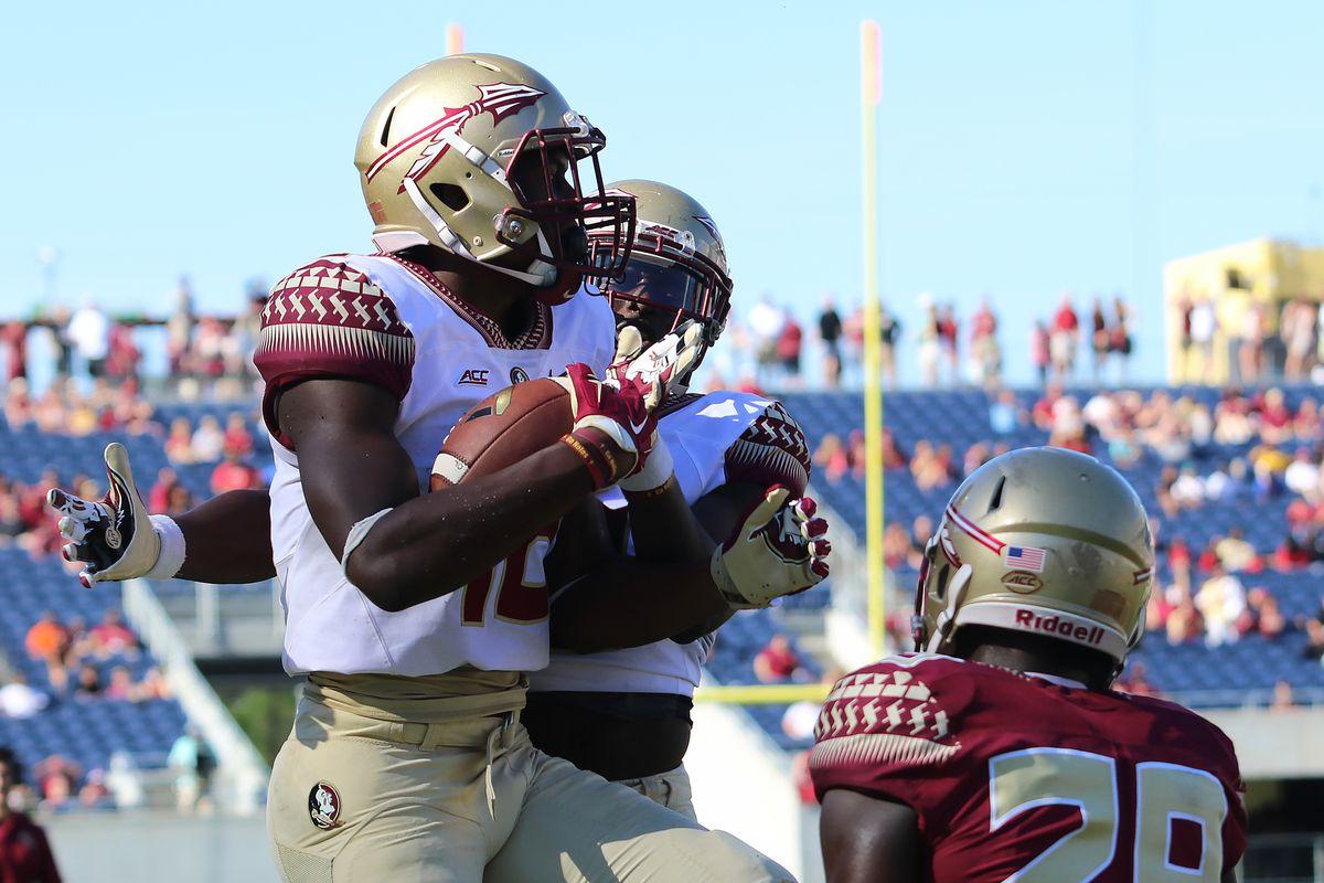 NCAA Football: Florida State Spring Game
