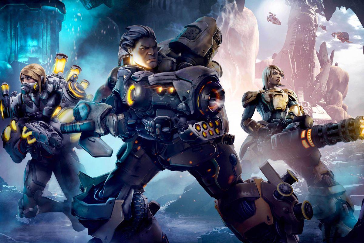 Scifi Games