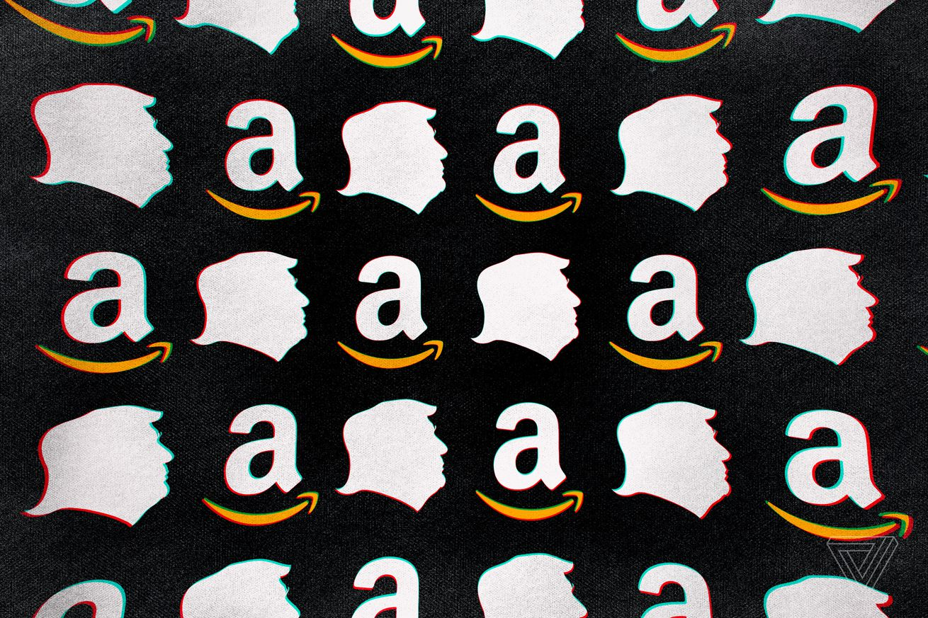 Parler sues Amazon for kicking it off the internet