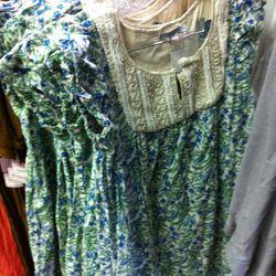 The $19 Lourdes dress. Cute, right?