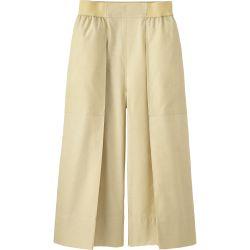 Gaucho pants, $49.90