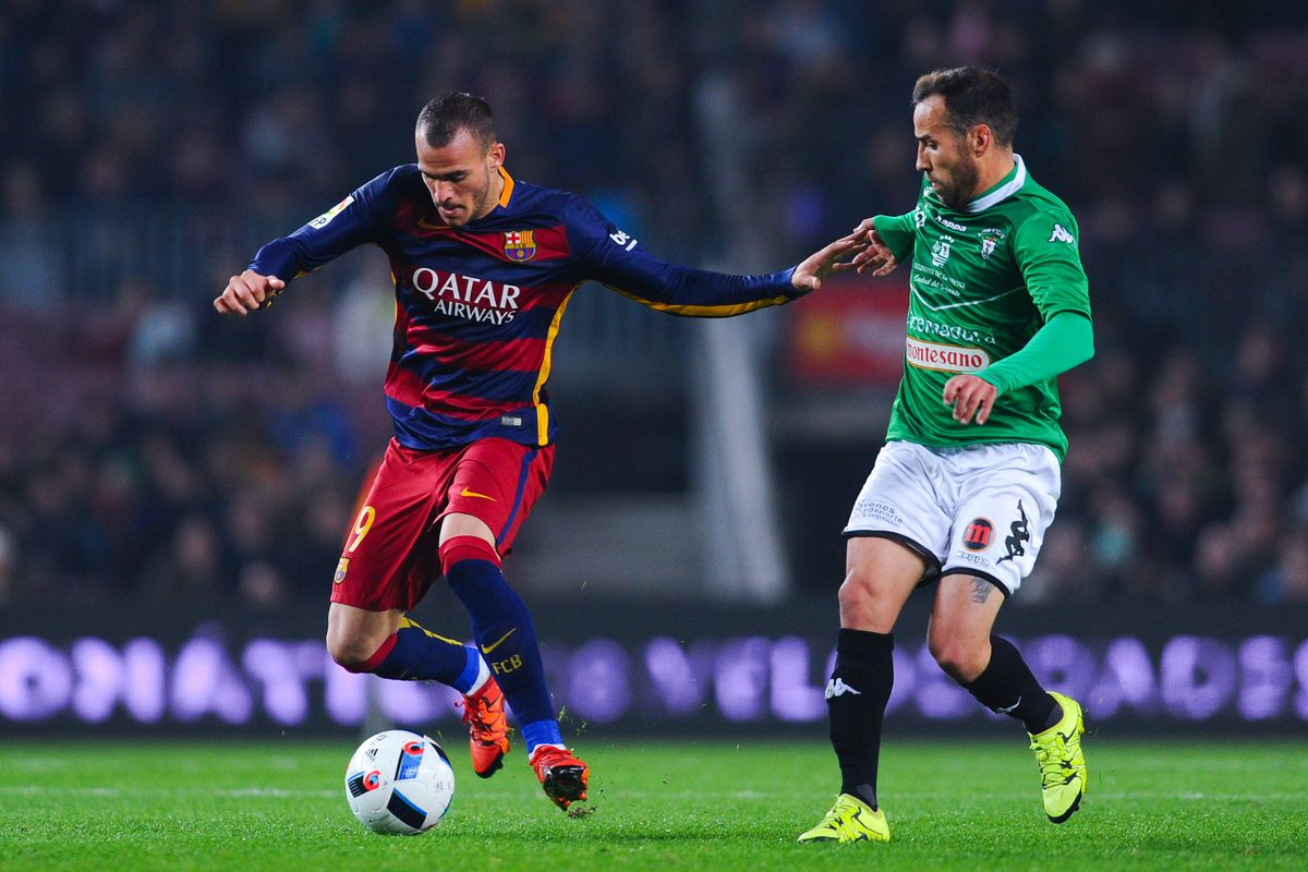 Everton Speeding Towards Sandro Ramirez Capture